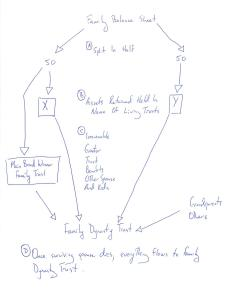 Family Legal Structure