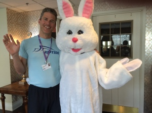 Gordo and the Easter Bunny