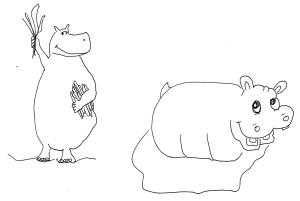 Gordo Hippo